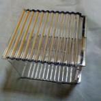 ES0085223 лоток для отработанных капсулКапсульная кофемашина PIXI