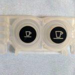 ES0062799клавиатураКапсульная кофемашина PIXI