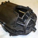 ES0062977 (MS-0062977)кожух заварочного узла с капсульной решеткой Капсульная кофемашина PIXI