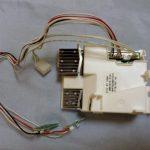 ES0064249электронная плата управленияКапсульные кофемашины CITIZ