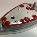 00708363 Подошва для утюга Bosch