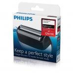 QS6100/50 бритвенная головка для стайлера бритвы Philips
