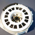 119253 Автоматическая смотка шнура в сборе для моделей XT и Perfecr Air