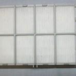 00263506  HEPA-фильтр пылесосы Bosch