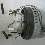 338.1100 мотор к пылесосу Zelmer