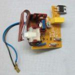 00420629  модуль управления мотором пылесосы Bosch