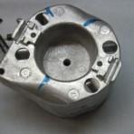 00492280 проточный нагреватель кофеварки Bosch