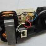 00495686 привод в сборе мясорубки Bosch