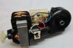 00654406 Привод в сборе мясорубки Bosch