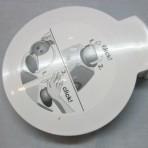 00621231 крышка кухонные комбайны Bosch