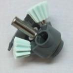 00611988 месильная насадка миксеры Bosch