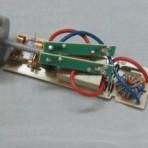 00641018 модуль управления миксеры Bosch
