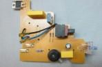 00647212 модуль управления мотором пылесосы Bosch