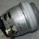 00654185 мотор вентилятора пылесосы Bosch