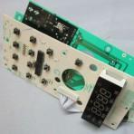 00672536  модуль управления микроволновые печи Bosch