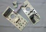 00672549  модуль управления микроволновые печи Bosch