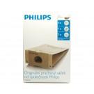 HR6947/01 сменный мешок для сбора пыли Athena пылесосы Philips