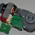 00703969 Привод кухонного комбайна Bosch
