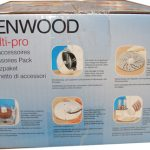 AWMA270001 аксессуары для кухонных комбайнов KENWOOD