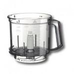 7322010204 чаша прозрачная кухонные комбайны BRAUN