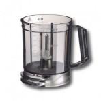 7322010214 чаша для замешивания прозрачная кухонные комбайны BRAUN