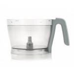 420303587910 (CRP529/01) чаша прозрачный пластик кухонные комбайны Philips