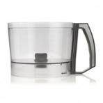 420303589510 (CRP553/01) чаша прозрачный пластик кухонные комбайны Philips