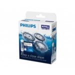 HS85/60 бритвенная головка Nivea for Men бритвы Philips