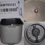 KW703121 емкость для выпечки