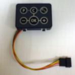 MS-0041776 модуль управления кофемашины KRUPS