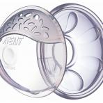 SCF157/02 набор накладок для сбора грудного молока Avent детская серия Philips