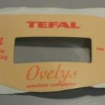 TS-15331110 НАКЛЕЙКА НА КУХОННЫЕ ВЕСЫ Tefal (1 шт в наличии)