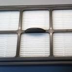 AT5166053400   AR 4052 HEPA-фильтр для пылесоса