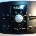 MS-5883893 плата управления кофемашины KRUPS