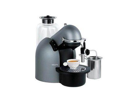 Nespresso Krups FNA 241