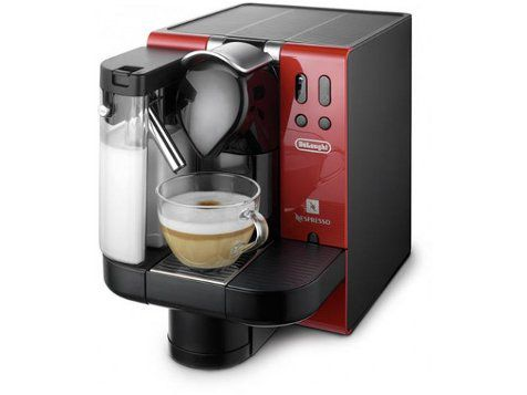 Nespresso DeLonghi Lattissima EN 660 R