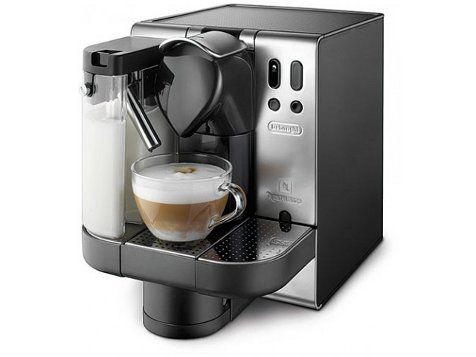 Nespresso DeLonghi Lattissima EN 680.M