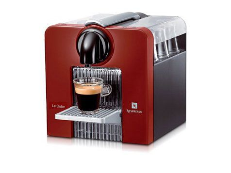 Nespresso D180