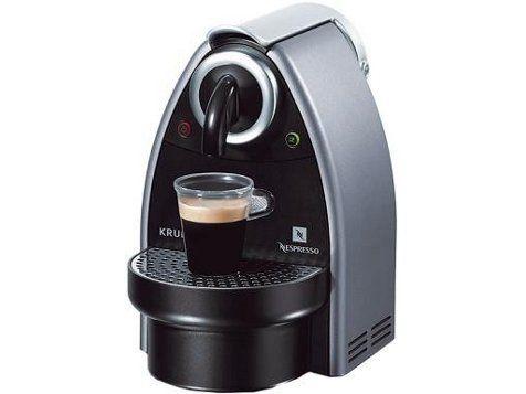 Nespresso Essenza C100