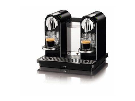 Krups Nespresso XN 7505 CitiZ Co