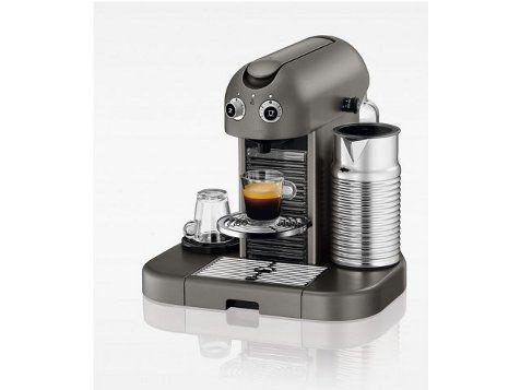 Delonghi EN 450 CW Nespresso