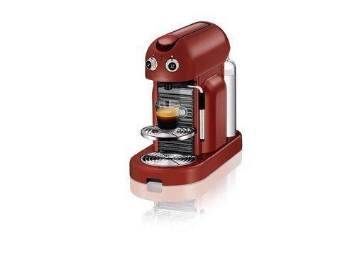 Nespresso Maestria Krups XN 8006