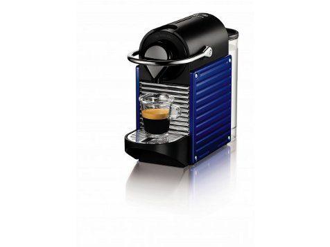 Nespresso PIXIE Krups XN 3009
