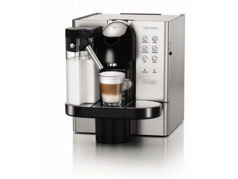 Nespresso Delonghi Lattissima EN 720.M