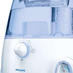 Увлажнители и очистители воздуха PHILIPS