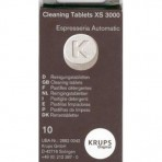XS300010 таблетки для чистки кофемашин